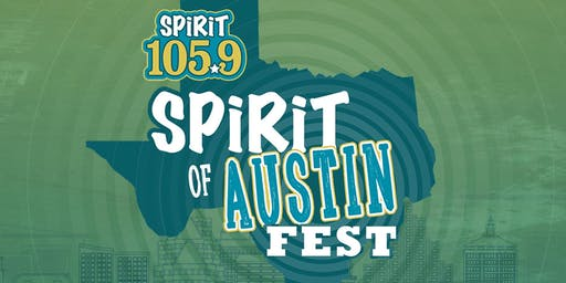 Spirit Of Austin Fest - Food for the Hungry Volunteers - Austin, TX