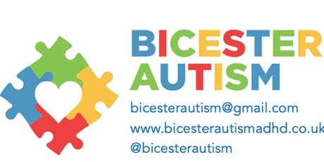 Bicester Autism Family Fun Day tickets