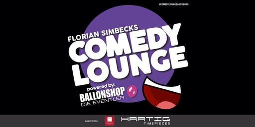Comedy Lounge Augsburg - Vol. 18