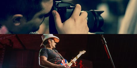 PHOTOPASS: Brad Paisley Concert Photography tickets