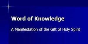 Prophetic Training: Understanding The Word of...