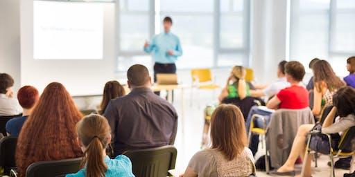 WORKSHOP:  Job Search Strategies (LCLC)