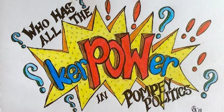 Who Has All the (Ker)POW(er) in Pompey Politics? tickets