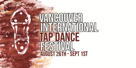 VanTap Fest - 20th Anniversary Gala Performance tickets