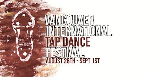 """VanTap Fest - Andrew Nemr's """"Rising to the Tap"""""""