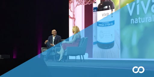 Intimate Tour of Canada's Fast-Growing CPG Brands, VIVA Naturals