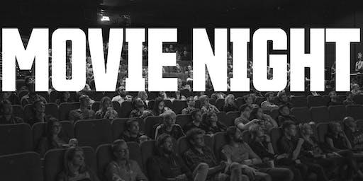SFU Movie Nights - Pizza Social (Featured Film - Aquaman)