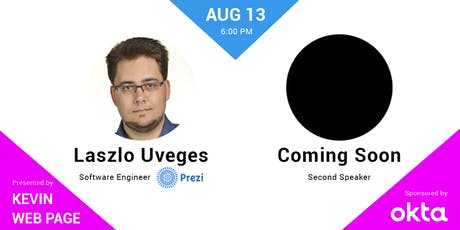The Developer Experience at Prezi tickets