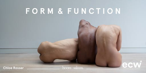 FORM & FUNCTION: A masterclass in forming clay