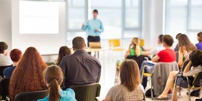WORKSHOP:  Job Search Strategies (LPL)