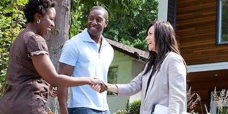 Home Buyers Lunch and Learn/ Almuerce y Aprenda para compradores de hogar  tickets