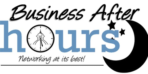 December Business After Hours