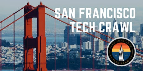 San Francisco Tech Crawl 2019 tickets