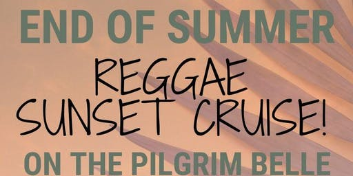 Reggae Sunset Cruise