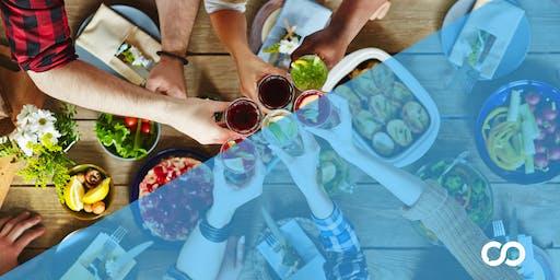 Member Hosted Dinner