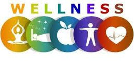 FREE Health and Wellness Workshops @ Prospect Plaza Community Center tickets