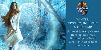 Winter Psychic, Holistic & Gift Fair