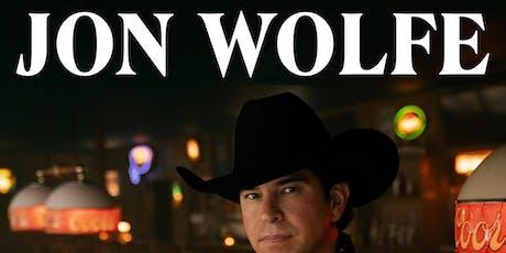 Jon Wolfe @ Goldfield Trading Post tickets