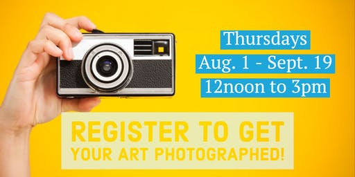 Momentum Art Competition: Photograph Your Art