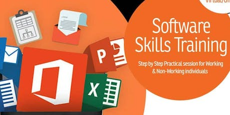 Software Skills Training (Two Days) tickets