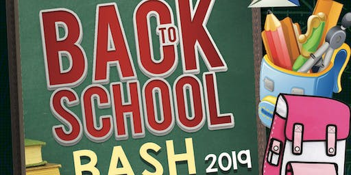 ObiOne Global, WCRAC, & Igbo Assoc.'s-  ANNUAL BACK TO SCHOOL BASH