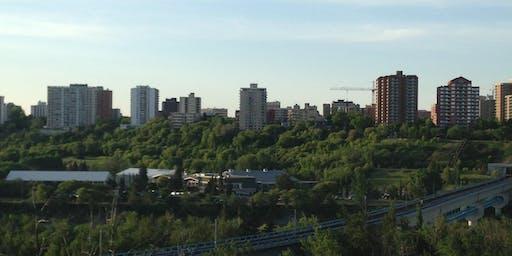 YPAC Edmonton: Summer Networking Social
