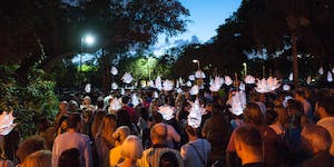 WEAVE | Twilight Parade & Block Party at Vizcaya