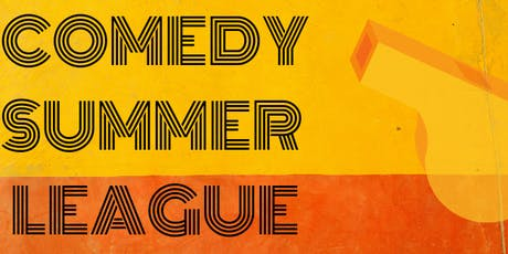 Comedy Summer League tickets