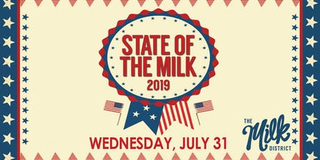State of the Milk tickets