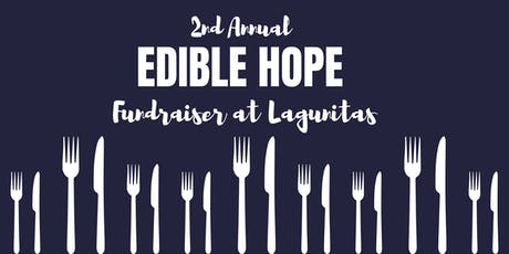 Edible Hope - Loving our neighbor one meal at a time tickets