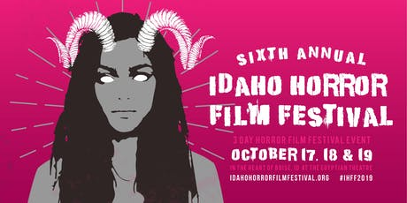 Idaho Horror Film Festival tickets