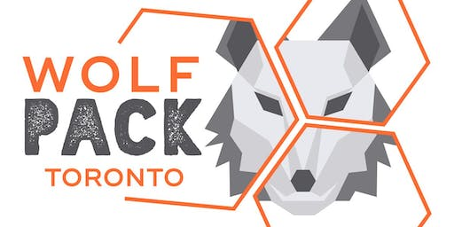 Wolf Pack YYZ Talks Masculinity and Sport