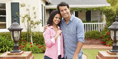 How To Buy A Home With 0% Down In Bellflower, CA | Live Webinar tickets