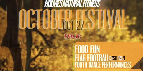 Charlotte October Festival  tickets