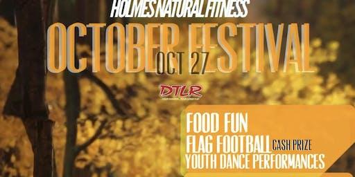 Charlotte October Festival
