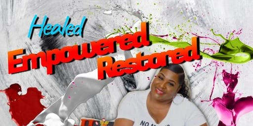 "H.E.R. Healed, Empowered, Restored ""Beautiful Me"" Fashion Show & Brunch"