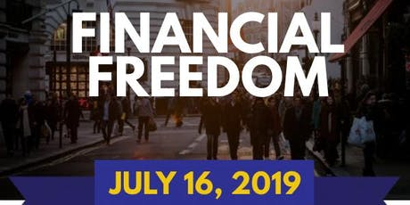 Financial Freedom Tuesdays  tickets