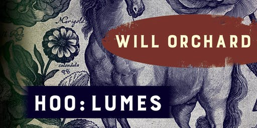all boy/all girl / Will Orchard / Hoo:Lumes / Julia Ranier