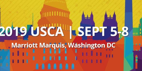USCA Local Host Committee Global Village Registration tickets