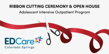 EDCare Open House and Ribbon Cutting Ceremony tickets
