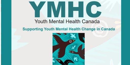YMHC's Mental Wellness Community Fair camp group registration