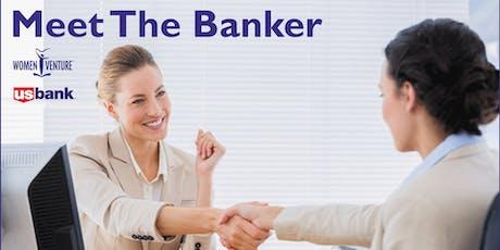 Meet The Banker tickets