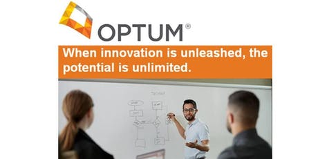 Optum Networking Event tickets