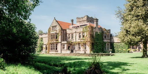 Ellingham Hall Wedding Open Evening