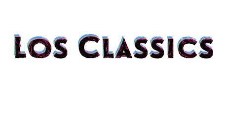 Los Classics tickets