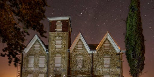Astronomy Night at the Stone House