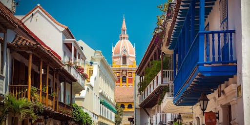 Irgo Travel's Cartagena Colombia Trip
