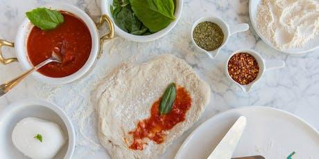 La Cucina: Hands-On Neapolitan Pizza Workshop IN SPANISH tickets