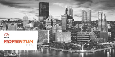 Momentum Tour 2019: Pittsburgh tickets