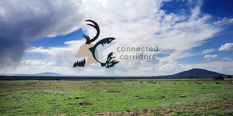 2019 Upper Rio Grande Wildlife Corridors Summit tickets